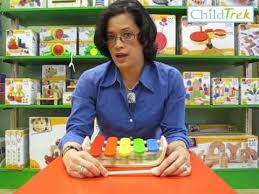 plan toys oval xylophone at childtrek com youtube