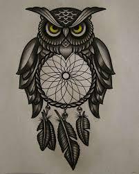Small Designs by Owl Tattoo Designs U2026 Pinteres U2026