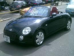 used daihatsu cars for sale motors co uk