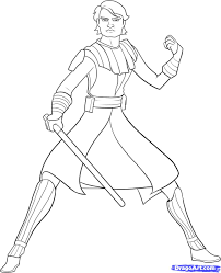 pictures star wars the clone wars coloring pages 58 for coloring