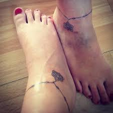 d ankle bracelet tattoos d butterfly tattoos beautiful butterfly