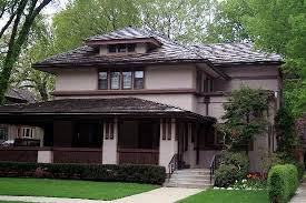 prairie style house prairie style house picture of oak park illinois tripadvisor