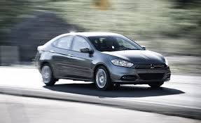 dodge dart 2013 dodge dart limited test review car and driver