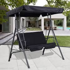 Patio Gazebos And Canopies by Patio Swing Canopy Replacement Person Patio Swing With Canopy