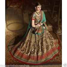 lengha choli for engagement indian designer bridal wedding wear lengha choli lehenga blouse