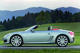 volkswagen sports car vw bluesport roadster 30 new high res photos of mid engined rwd