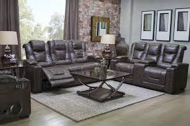 guitar power reclining sofa mor furniture for less