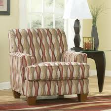 Upholstered Accent Chair Furniture Newton Pebble Upholstered Accent Chair