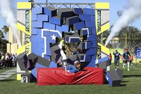 Pro Bowl Orlando by Pro Bowl Tries To Strike Balance Between Fun Competition The