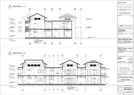farmhouse near bangalore update 02 u2013 working drawings u2013 white ant