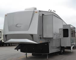 Carriage Rv Floor Plans by 2008 Carriage Domani 300 Df Fifth Wheel Tulsa Ok Rv For Sale Rv