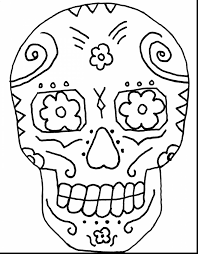 100 day of the dead masks best 25 day of dead tattoo ideas