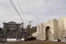 Cost To Build A House In Nh by Revitalization Of A New Hampshire Mill Town Takes Unusual Ideas
