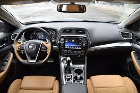 nissan sedan 2016 interior photo gallery 2016 wards 10 best interiors winner nissan maxima