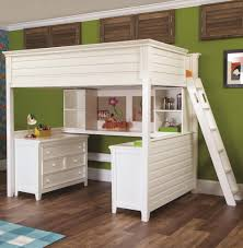 Bunk Bed With A Desk Underneath by Bunk Bed With Closet Underneath Home Design Ideas