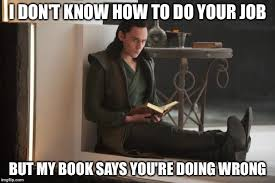 Book Memes - loki book meme generator imgflip