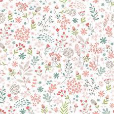 wallpaper bunga lingkaran ragam motif remaja serba serbi wallpaper bagus