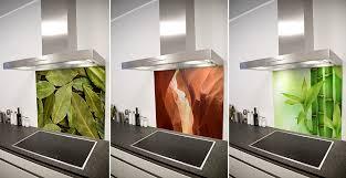 glaspaneele küche küchenrückwand frontglas gmbh glasdesign