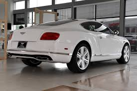 bentley coupe 2017 new 2017 bentley continental gt v8 2dr car in parsippany b2170016