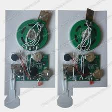 recordable cards sound module for greeting cards recording module china sound