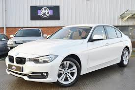 used 2014 bmw f30 3 series post 12 320d sport for sale in west