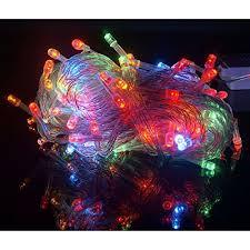 Amazon Christmas Lights Rainbow Christmas Lights Amazon Com