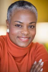 african american hairstyles for grey hair these pictures of gray hairstyles may make you love your silver