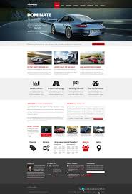 Floor Plan Financing For Car Dealers Automotive Car Dealership Business Wordpress Theme By Themesuite