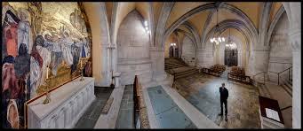 interment at the cathedral washington national cathedral