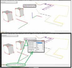 sketchup layout line color creating striped lines car wiring diagram sketchup sketchup
