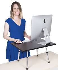 best portable stand up desk on amazon u2013 welcome to dad shopper