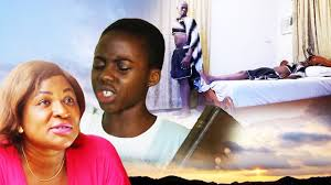 the little girls prayer save her family nigerian movies 2017