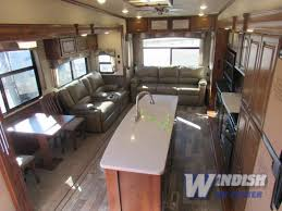 bighorn 5th wheel floor plans heartland bighorn traveler fifth wheel full sized innovation and