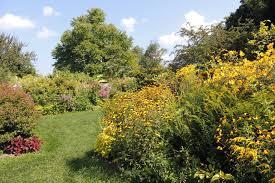 Botanical Garden Internship Members Only Tour Of Stonecrop Gardens The Garden Conservancy
