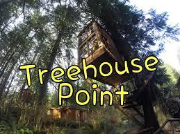 Treehouse Point Wa - treehouse point issaquah washington trillium 2015 youtube