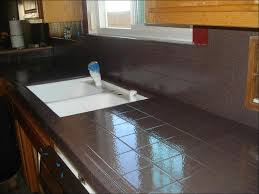 kitchen countertop options refacing cabinet doors types of