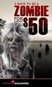 33 best zombie costumes and party ideas images on pinterest