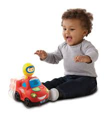 kid play car new vtech baby rattle and roll racer kids childrens fun toy car