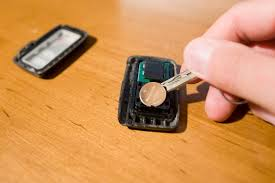 lexus key battery replacement how to change the remote key battery for a toyota it still runs