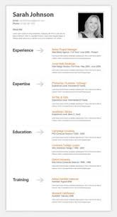 resumes with color this is a great resume that shows all the information needed all