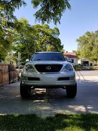 lexus sandy utah for sale 2004 gx470 no nav kdss lifted slc ih8mud forum