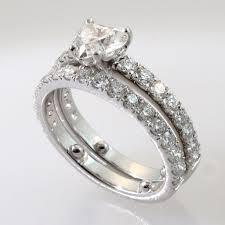 his and hers wedding 50 his and hers wedding bands sets wedding rings ideas