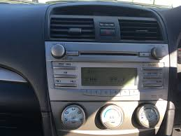 used lexus is350 perth toyota aurion with 0kms located in perth