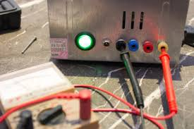 Pc Power Supply Bench How To Make A Bench Power Supply From An Old Atx Psu