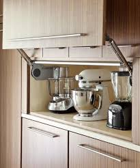kitchen appliance storage ideas 35 variety of appliances storage ideas for your kitchen that fit