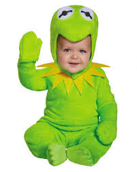toddler costumes kermit toddler costume muppet show costumes for sale horror