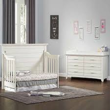 Jcpenney Nursery Furniture Sets Olzo Baby Crestwood 2 Pc Baby Furniture Set Oyster White Jcpenney
