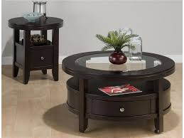 living spaces side tables narrow coffee table for small space collection also round end with