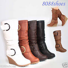 womens boots size 11 5 size 5 boots for ebay