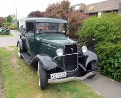 Vintage Ford Trucks Pictures - transpress nz 1929 ford pickup truck